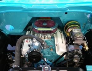 dodge_engine