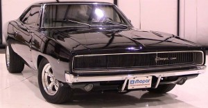 1968-Charger